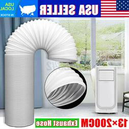2m 5 exhaust hose duct for portable