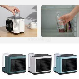 Air Conditioner Fan Home Office Humidifier USB 3 Speeds Camp