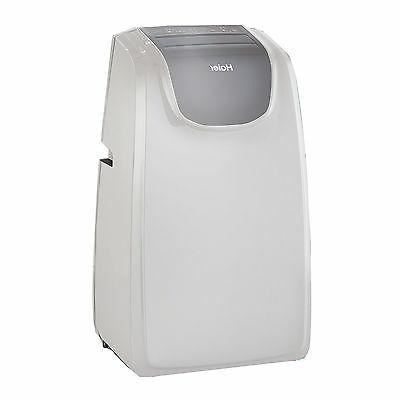Haier Portable AC Air Unit with Remote, White