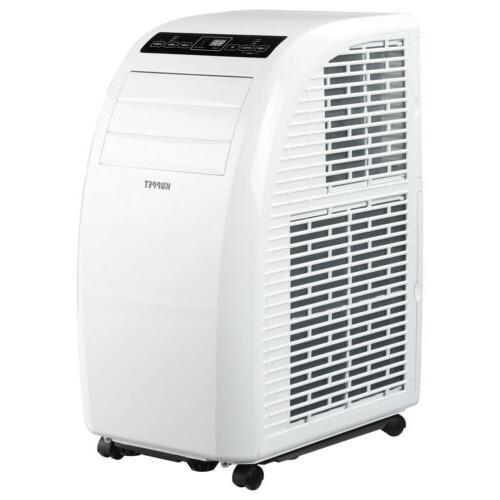 12000 BTU 3-in-1 Portable Air Conditioner and Dehumidifier R