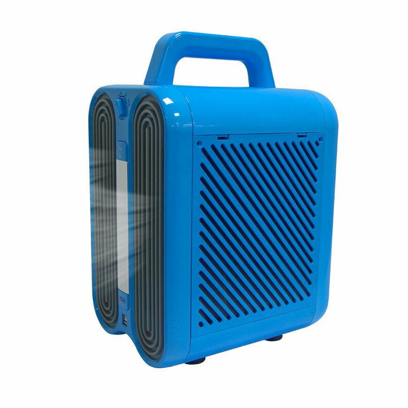 Coolingstyle portable air conditioner 14lbs compressor US