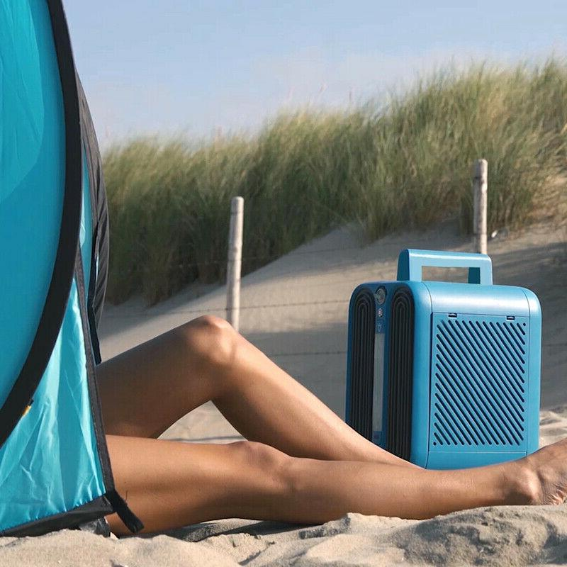 Coolingstyle portable air 14lbs compressor US in Stock
