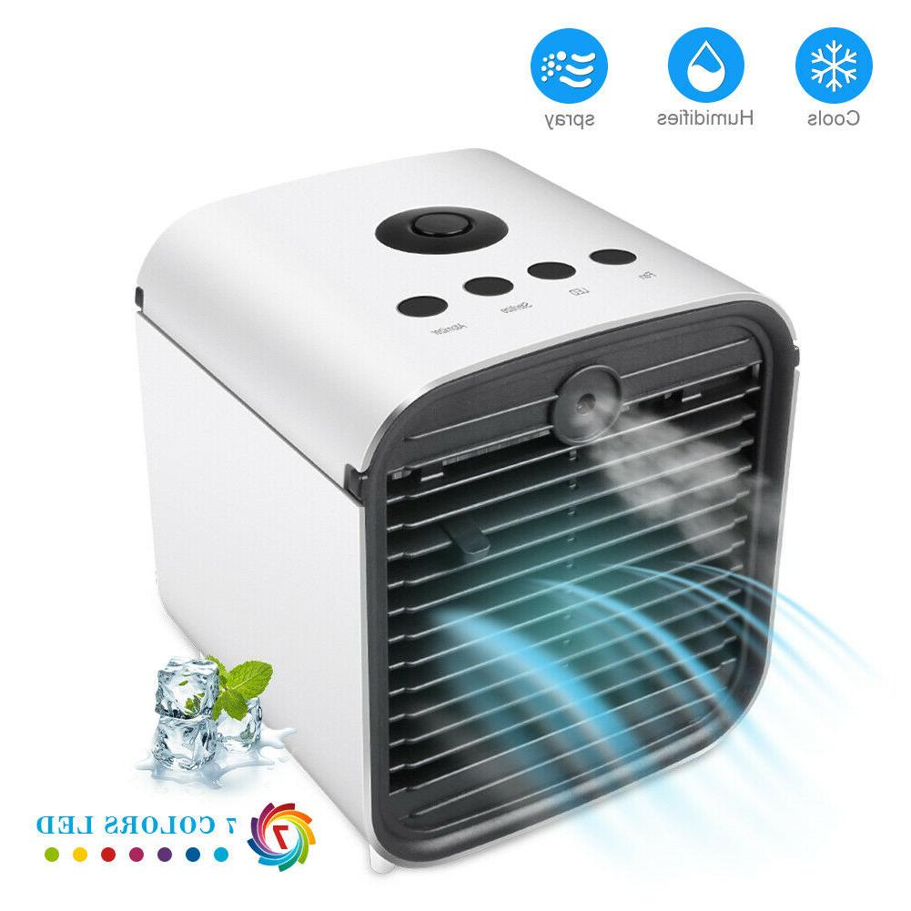 Portable Air Conditioner Cooling AC Purifier