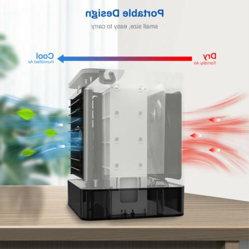 Evaporative Portable Conditioner Air Cooling Fans