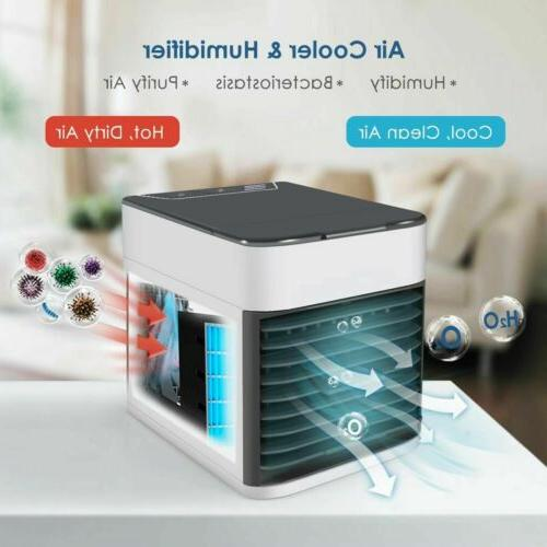 portable air conditioner personal air cooler fan