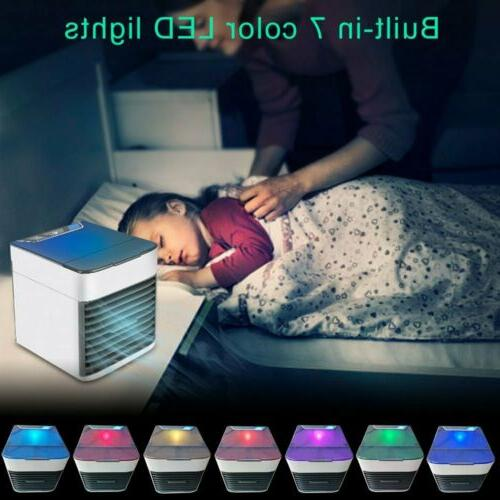Air Conditioner Cooler Portable Summer Space 3 in 1 Cooling