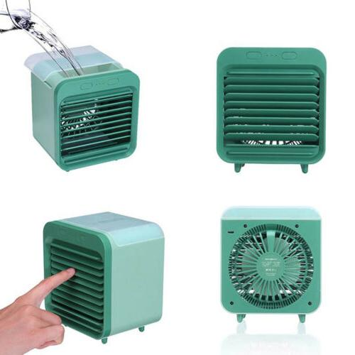 Portable USB Water-cooled Cooler