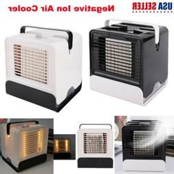 Mini Air Conditioner Portable Water Cool Cooling Fan Artic A
