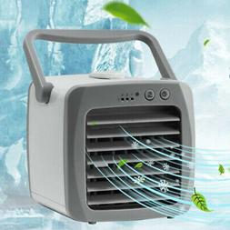 Personal Air Cooler, 3 in 1 Portable Cooling Air Conditioner
