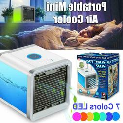 Portable Cooler Luxury AC Mini Air Conditioner Cooling Fan H