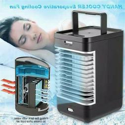 Portable Mini AC Air Conditioner 3 in 1 Unit Cooling Fans Hu