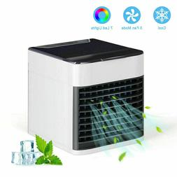 Portable Mini Air Conditioner Cooler Personal Space Cooling